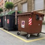 Zaragoza probará la recogida selectiva de materia orgánica mediante el quinto contenedor en el barrio del Actur