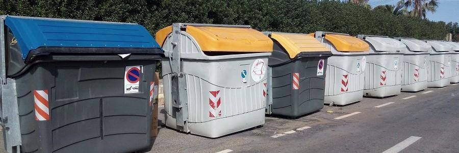 Segovia sacará a licitación el servicio de limpieza y recogida de residuos por 59 millones