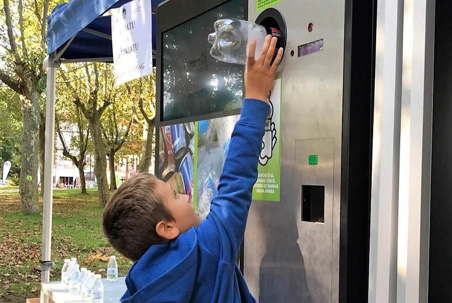 Malta implantará un sistema de depósito y retorno de envases en 2019