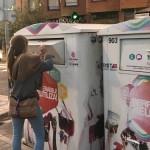 Koopera recupera en Euskadi 5.700 toneladas de ropa para su reutilización y reciclaje