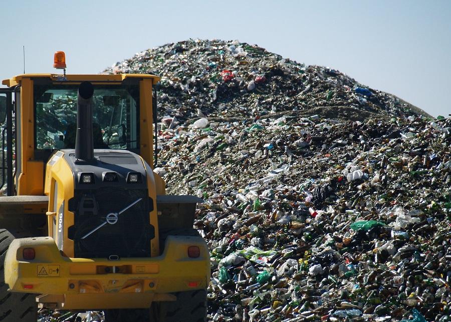 Navarra aprobará en diciembre la Ley Foral de Residuos