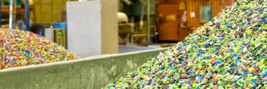 La calidad del plástico reciclado, el principal obstáculo para su uso en la industria