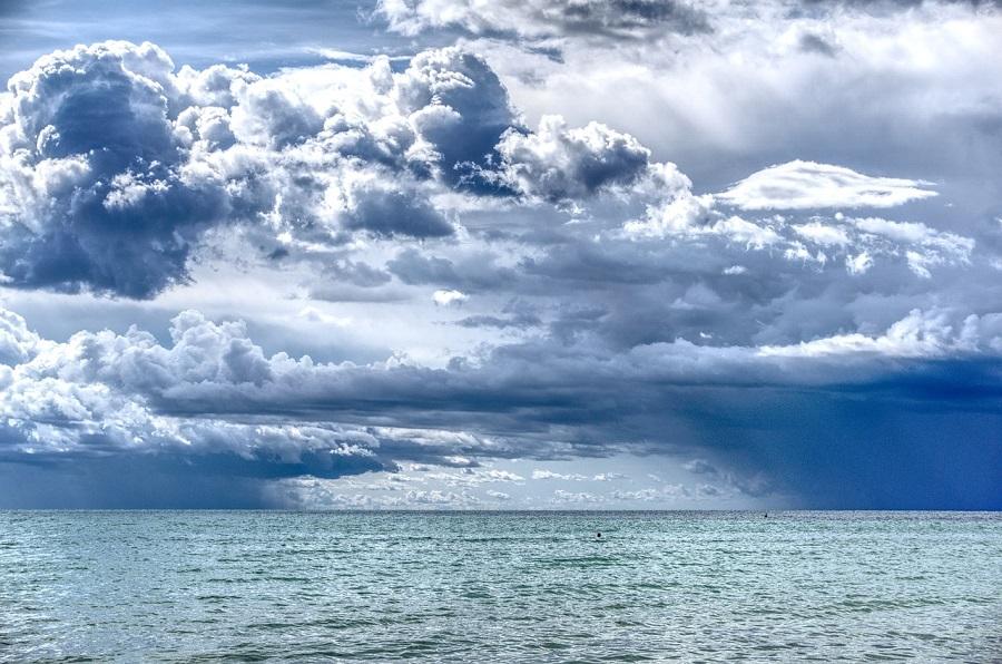 Buscan la forma segura de almacenar CO2 en alta mar