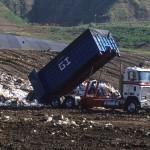 Nueva norma para la constitución de garantía financiera obligatoria de gestores de residuos peligrosos y vertederos