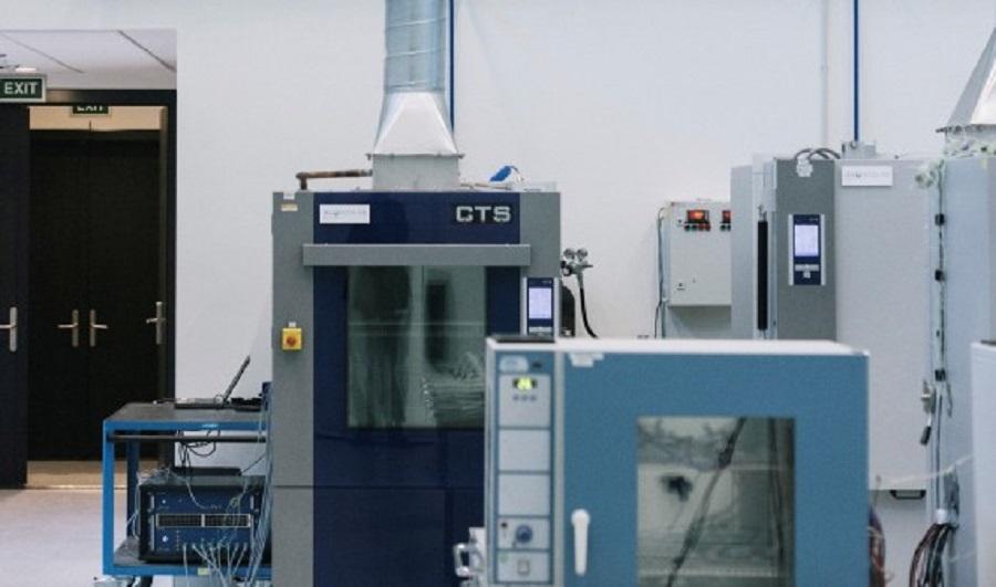 IK4-Ikerlan investiga el aprovechamiento y reutilización de calor en procesos industriales