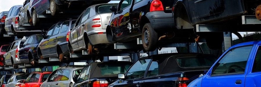Sigrauto premiará la innovación aplicada al reciclaje de vehículos