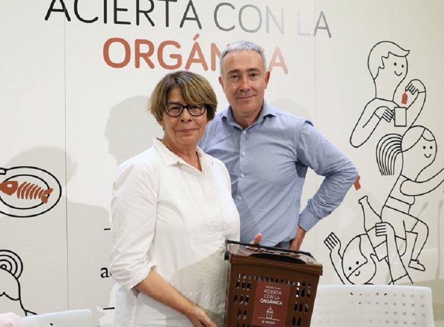 Presentada la campaña de recogida de materia orgánica en Madrid