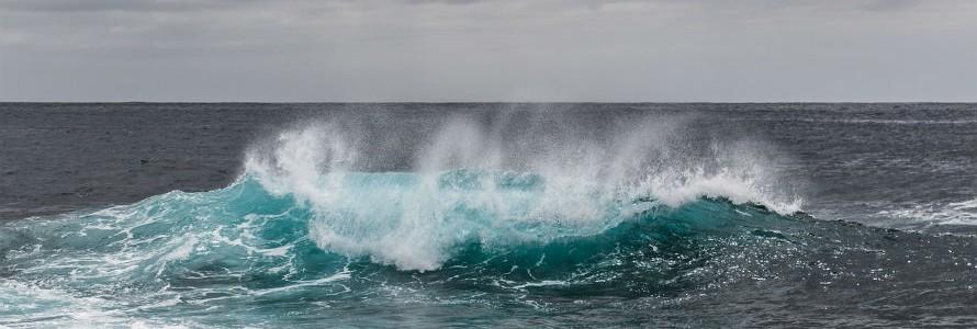 La UE lidera el compromiso con unos mares más limpios y seguros