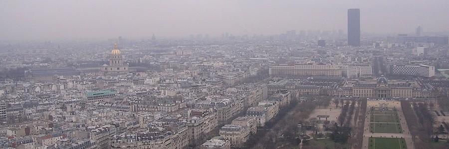La contaminación del aire mata a medio millón de europeos cada año