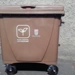 Puerto de la Cruz instala contenedores para la recogida de residuos vegetales