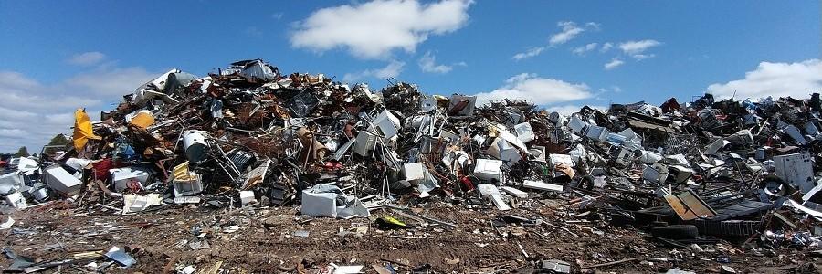 La Comisión exige de nuevo a España que limpie sus vertederos ilegales