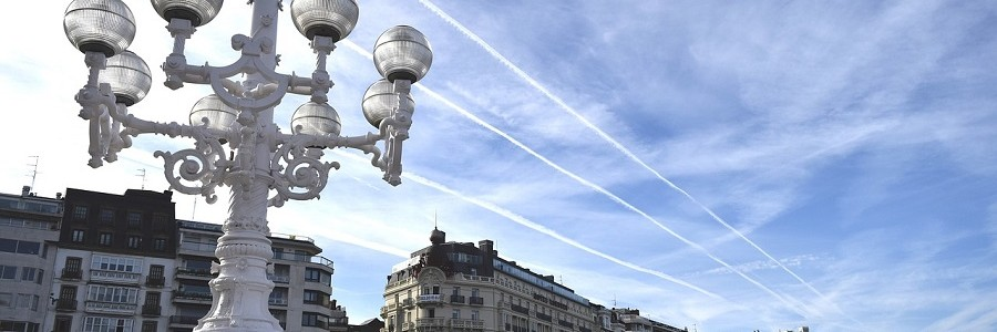 Un programa piloto usará las TIC para implicar a la ciudadanía de San Sebastián en la limpieza viaria