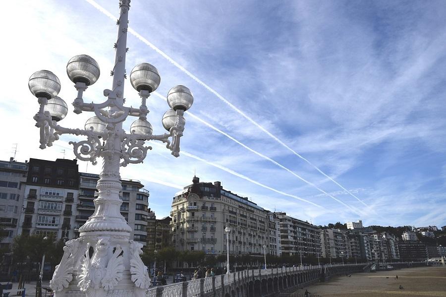 la iniciativa SICCAR pretende implicar a la ciudadanía de San Sebastián en la limpieza viaria de la ciudad