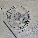 Buenos Aires instala bocas y sumideros de plástico reciclado