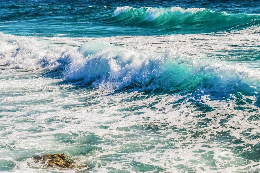 La UE trasbaja para conseguir unos mares más limpios