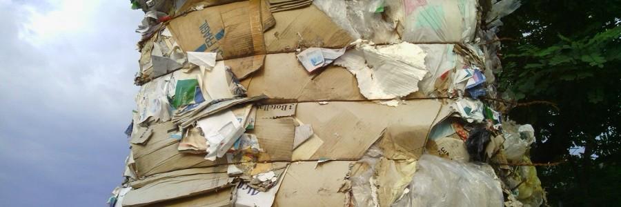 Nuevo procedimiento sectorial de control de la calidad del papel y cartón de la recogida municipal