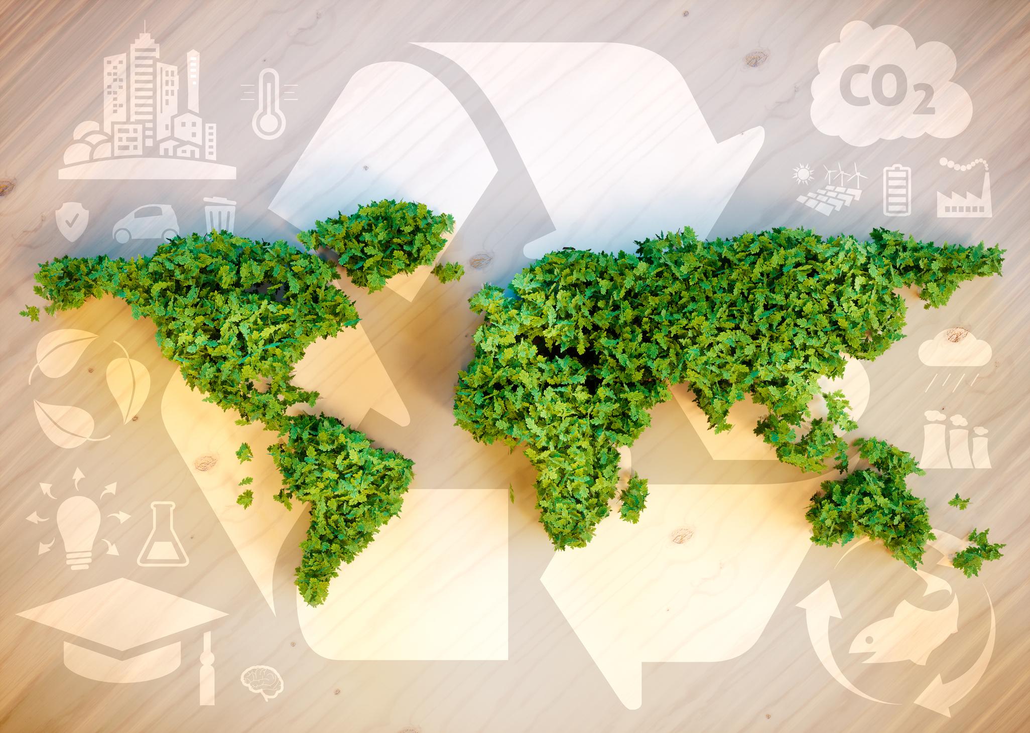 Fundación Agbar ofrece becas para el curso de la UPC sobre economía circular
