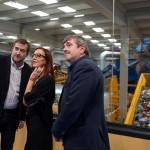La Diputación de Valencia modernizará la red de ecoparques para incentivar económicamente el reciclaje