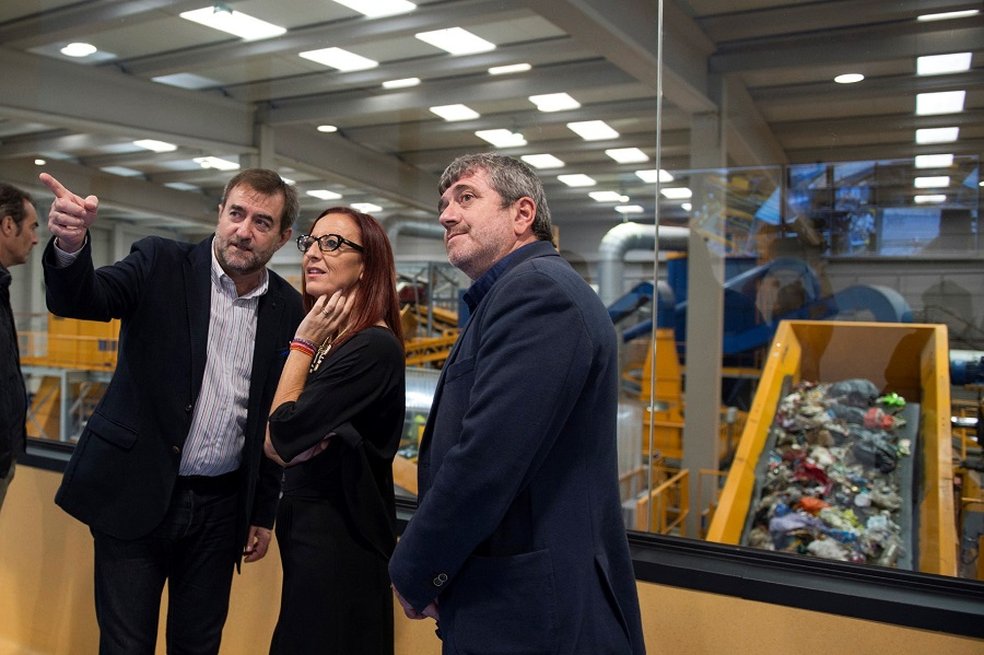 La Diputación de Valencia incentivará el reciclaje