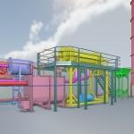 Una nueva planta en Valencia convertirá residuos no reciclables en biodiésel