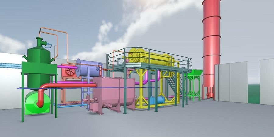 Greene instalará su tecnología para obtener biodiésel a partir de residuos