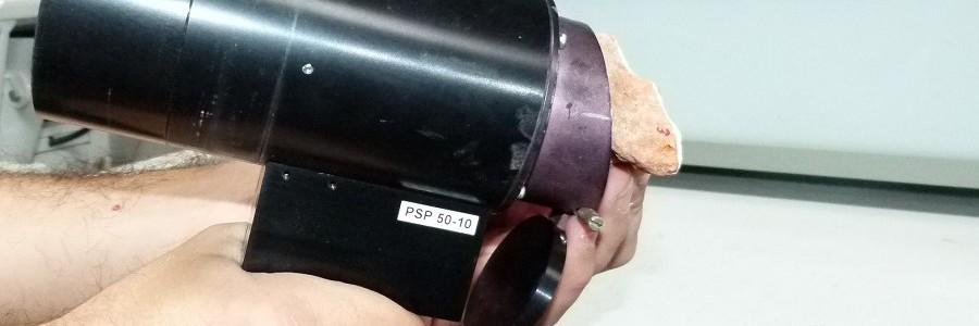 Técnicas espectroscópicas avanzadas para reciclar residuos de construcción y demolición