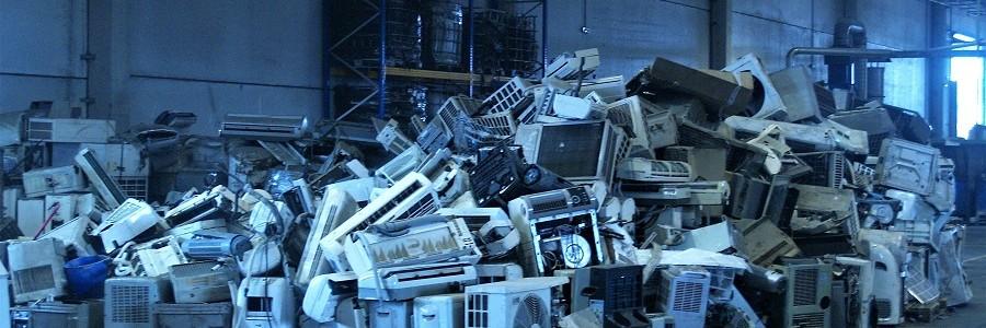 Los grupos políticos debatirán sobre la gestión de residuos electrónicos en el Ecoencuentro 2017