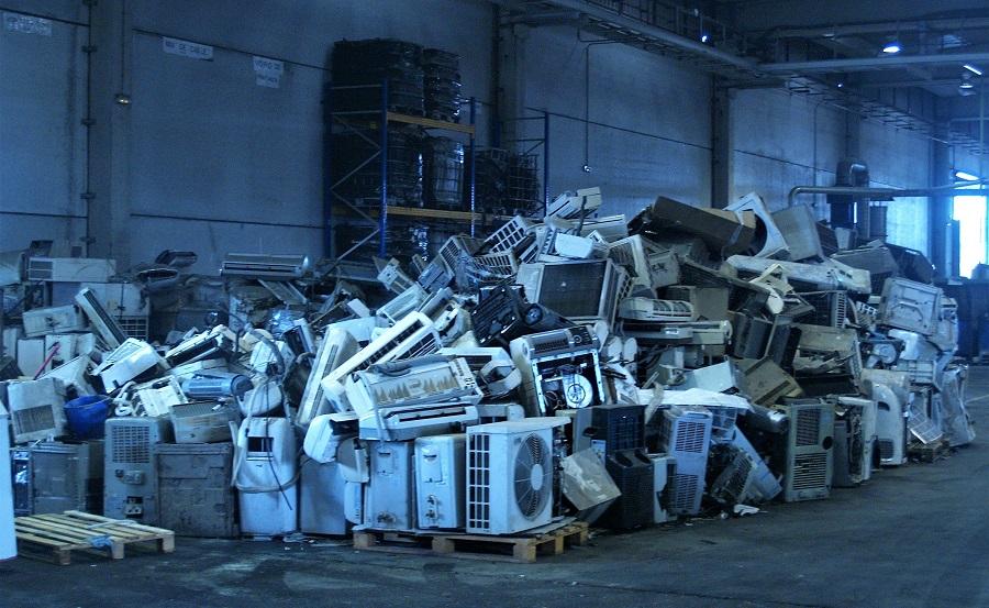 El Ecoencuentro 2017 abordará la gestión de residuos electrónicos
