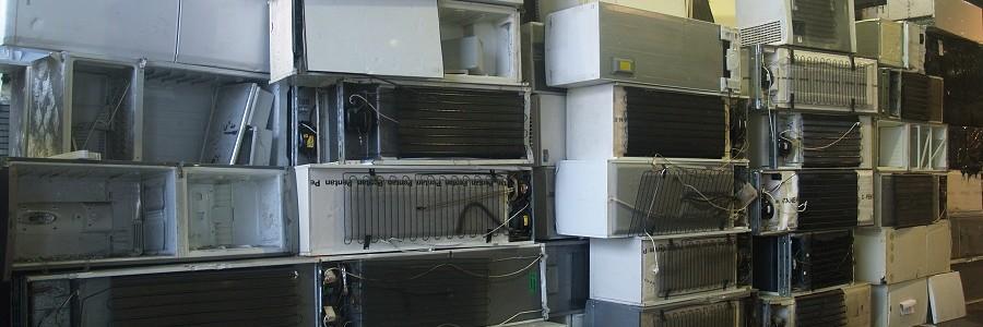 Publicada la Guía para el Desensamble Manual de Refrigeradores y Aires Acondicionados
