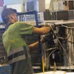 El proyecto CIR-ECO formará a nuevos profesionales para la reutilización de electrodomésticos