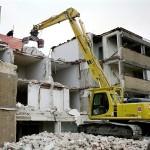 Una adecuada gestión de los residuos de construcción y demolición ahorraría 7.500 millones a la UE