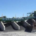 Los expertos reclaman un marco normativo estable para el uso de los áridos siderúrgicos