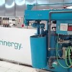 Una empresa canaria desarrolla un nuevo sistema de reciclaje de aguas