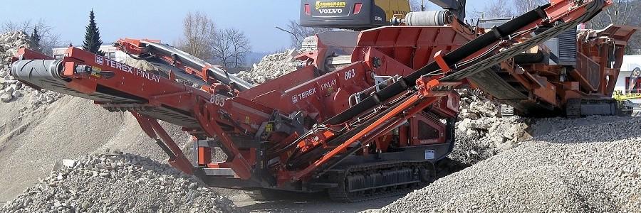 El 75% de los residuos de construcción generados en España se gestionan de forma irregular