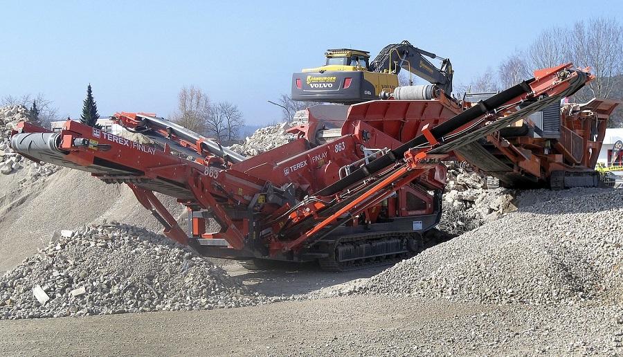 gestión de residuos de construcción y demolición