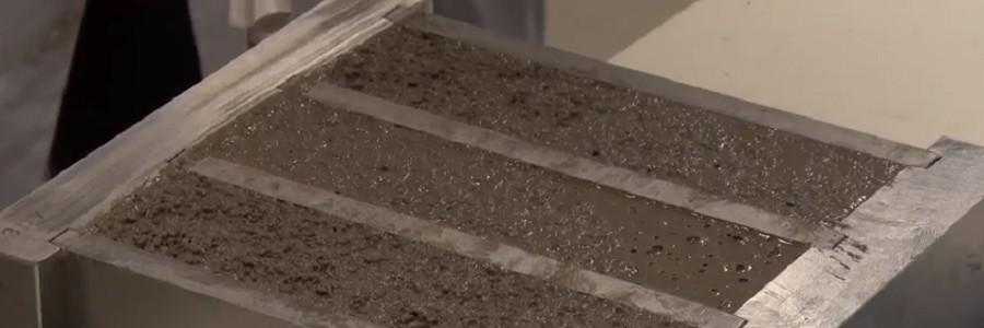 El primer cemento del mundo fabricado solo con residuos