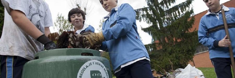 Abierta la inscripción en Asturias de proyectos para la Semana Europea de la Prevención de Residuos 2017