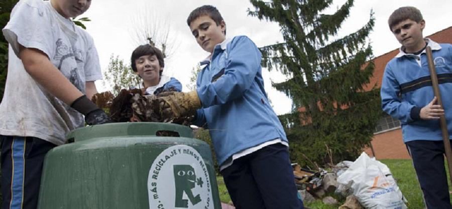 Cogersa ha abierto el plazo de inscripción para proyectos de la semana de prevención de residuos
