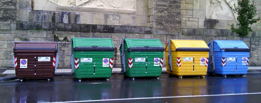 Semana Europea de la Prevención de Residuos en el País Vasco