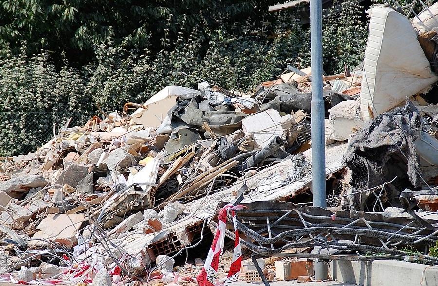 Junta y Consorcio de Residuos de Segovia colaborarán para eliminar las escombreras de la provincia