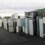 Andalucía duplica en dos años la recogida de residuos electrónicos