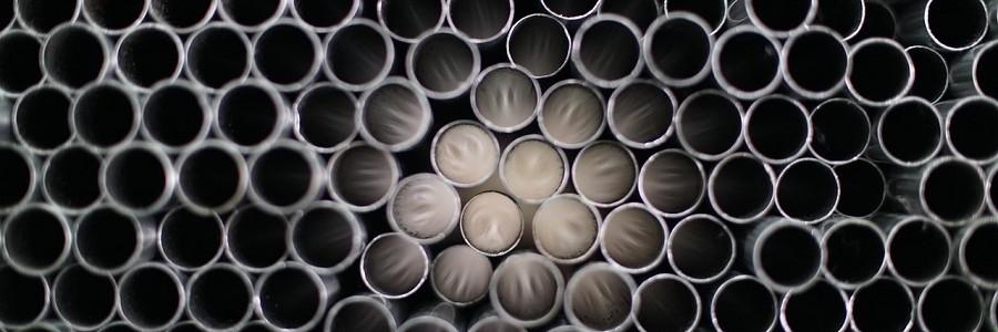 La industria española del acero al completo se une al Pacto por la Economía Circular