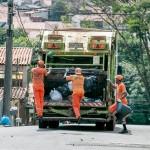 Los países de América Latina y el Caribe generan 540.000 toneladas de residuos urbanos cada día