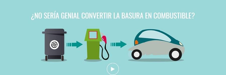La economía circular protagoniza las nuevas webs de Fundación CEMA