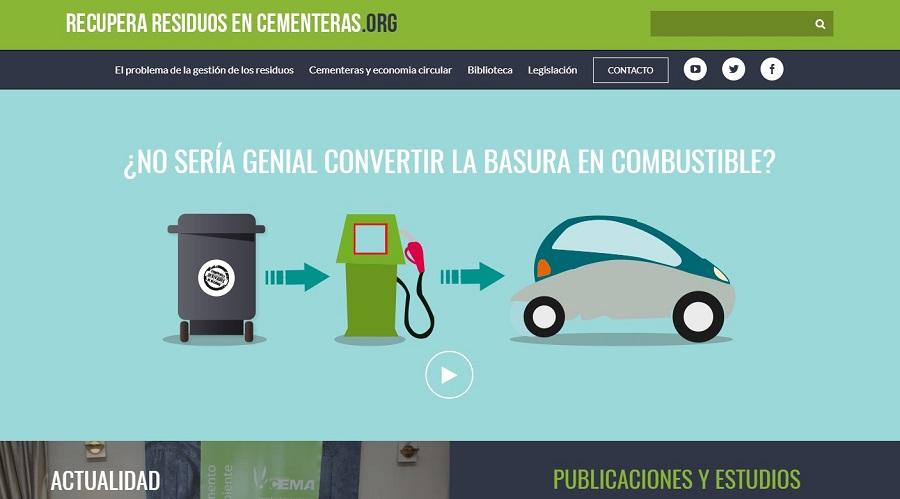 Fundación CEMA lanza sus nuevas webs