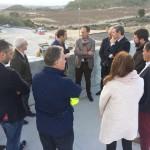 La Región de Murcia invierte 1,3 millones en la ampliación de la planta de reciclaje de Ulea