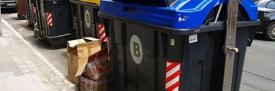 Las navidades impulsarán el reciclaje de papel y cartón un 10%