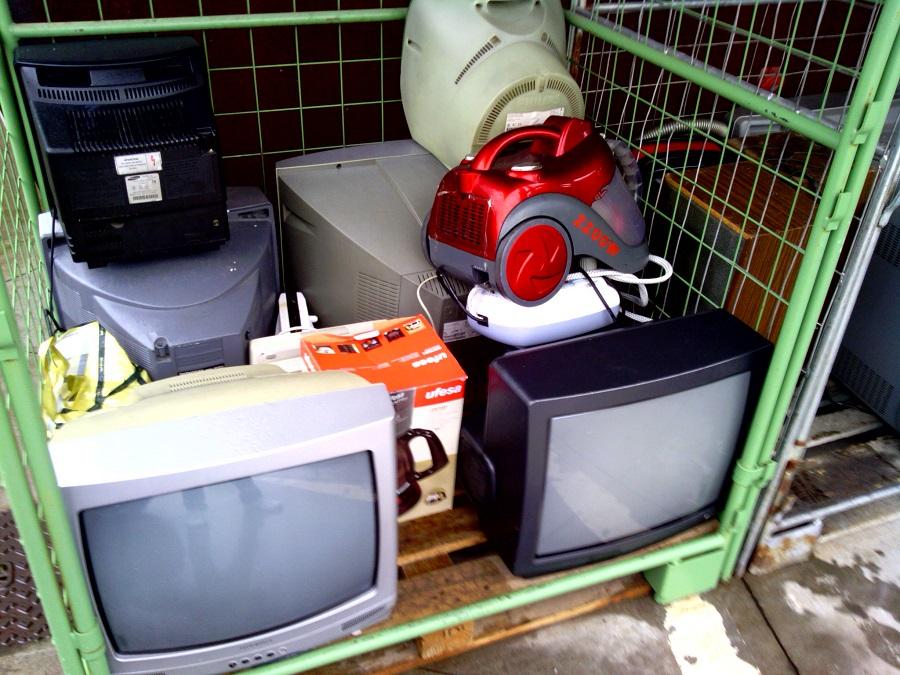 El programa #GreenShop reconocerá a los comerciantes más comprometidos con el reciclaje electrónico