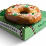 Ecovidrio repartirá 2.500 roscones de Reyes entre quienes reciclen 1 kg de vidrio