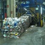 Industria 4.0 en el sector del reciclaje